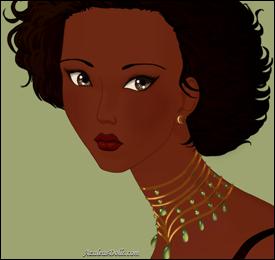 Portrait Maker (Hair, Makeup Game)