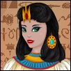 Queen of Egypt
