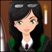 Hogwarts Witch