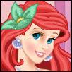 Striking Ariel