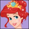 Ariel Sweet 16