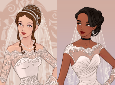 Azalea's Dress up Dolls | Dress up games for creative people
