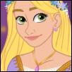 Rapunzel Fashion
