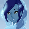 Snow Queen Dress up Game