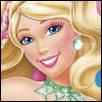 Barbie as a Memaid